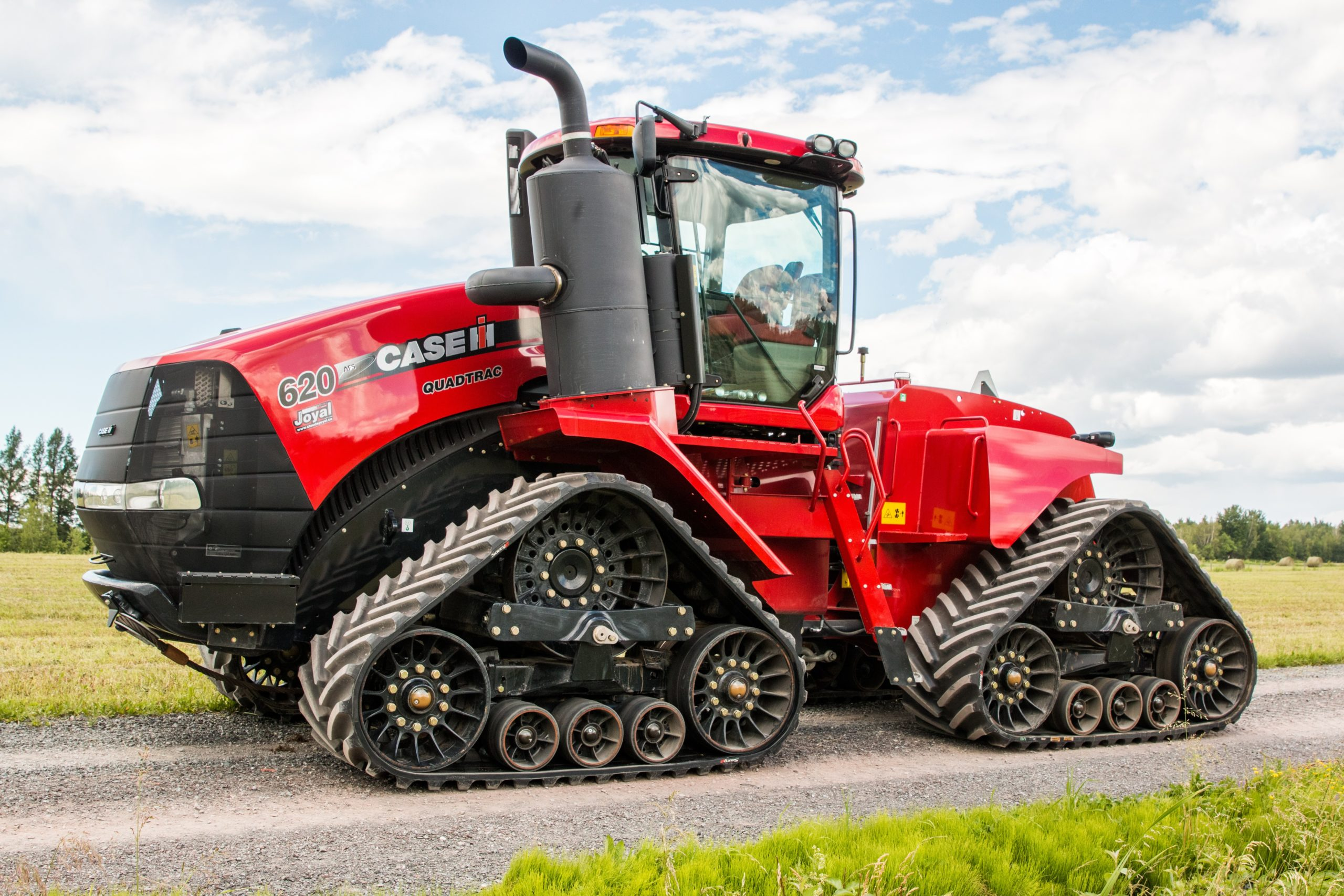 Soucy Tracks - Case Quadtrac